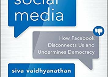 Book Review: The Social Media Peril — Part I: