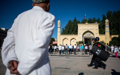 We Are All Uighurs