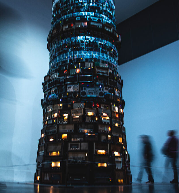 Of Internet Trolls and the Tower of Babel