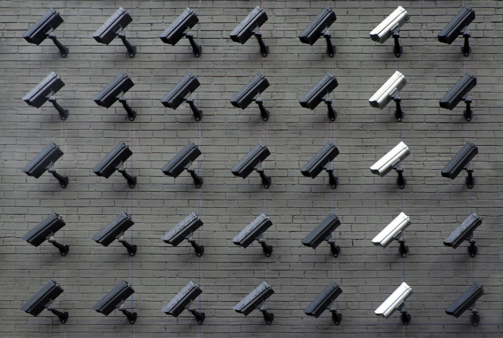 AI and Faith Leads Seattle Rotary Ethics and Facial Surveillance Lunch Program