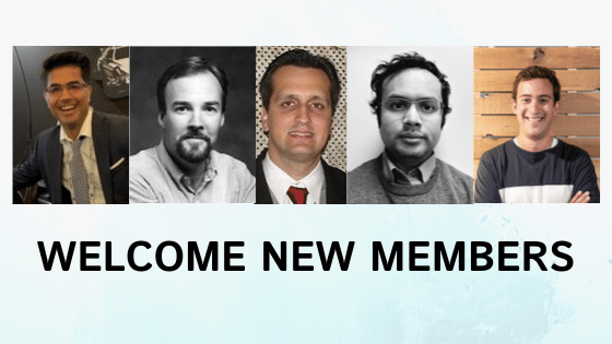AI and Faith Announces Five New Founding Members