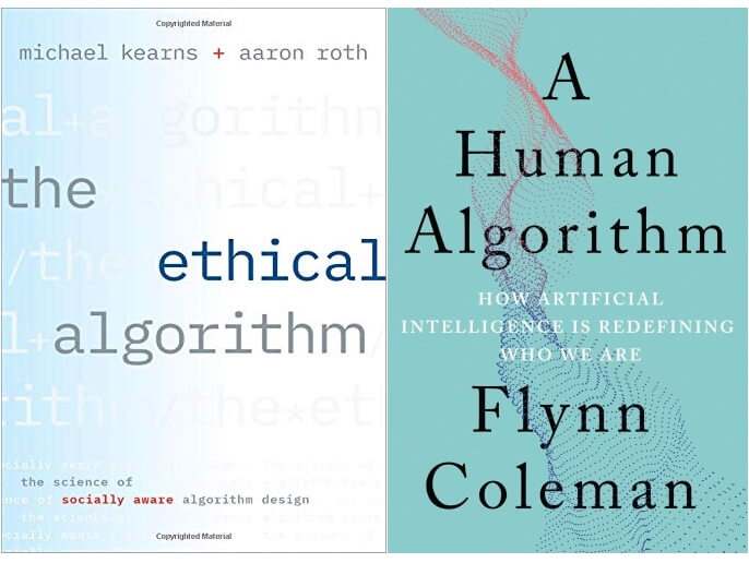 Book Review: The Ethical Algorithm and A Human Algorithm