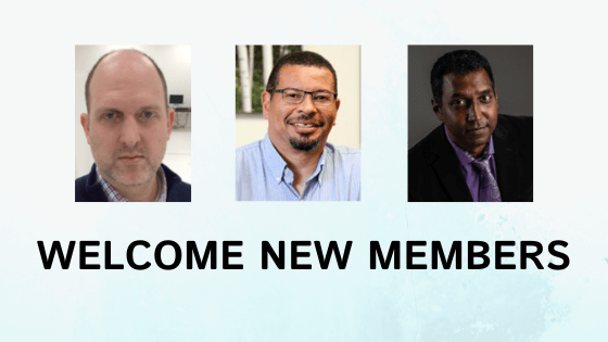Three New National Founding Members for AI and Faith