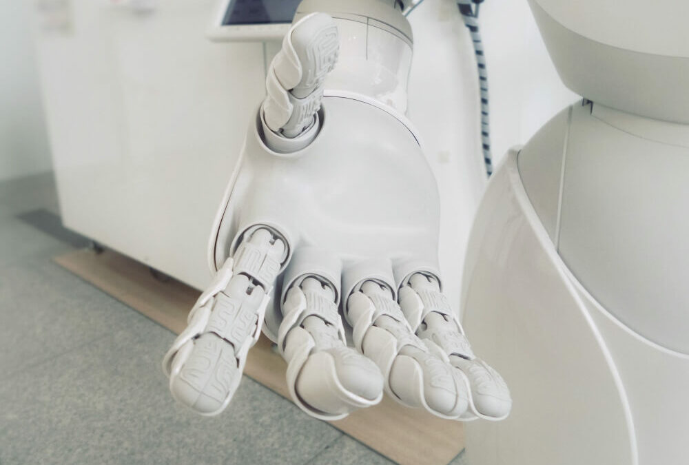 Religious Intelligence: Why we should not fear robot priests