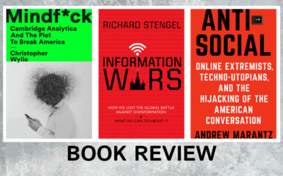 Book Reviews: Social Media and the Destruction of Democracy