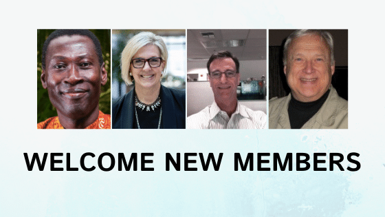 AI and Faith Welcomes Four New Founding Members