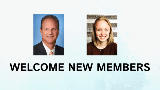 AI&F Welcomes Two New Founding Members