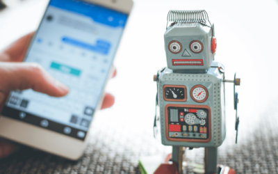 No Really, Ask Me Anything – How Machines May Be Able to Help us Learn about Faith