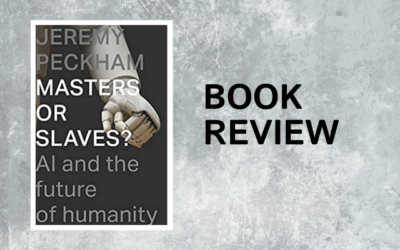 Masters or Slaves? – Book Review