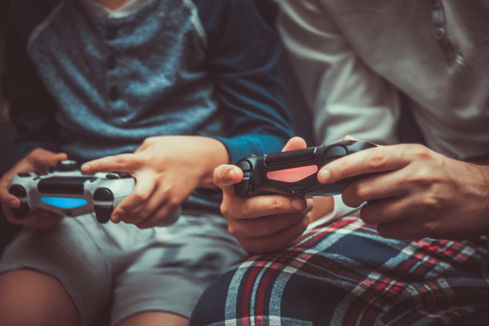 Video Games as a Modern Apologetic