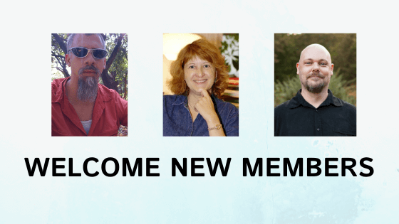 Welcome AI Ethics Pioneer Noreen Herzfeld, Religion and Tech Professor Robert Geraci, and Gaming CEO Chris Skaggs as Founding Members